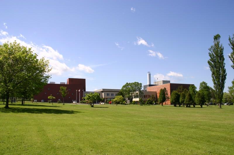 北海道立図書館