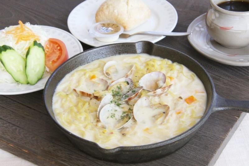 市民会館食堂レストラン マキシドルパ
