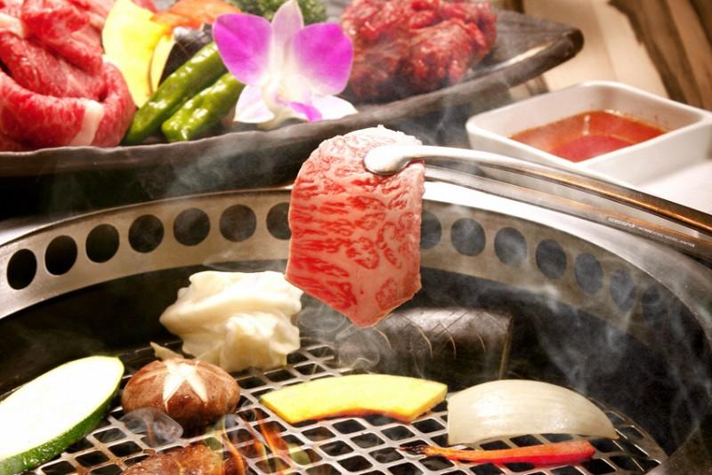 焼肉徳寿 野幌店