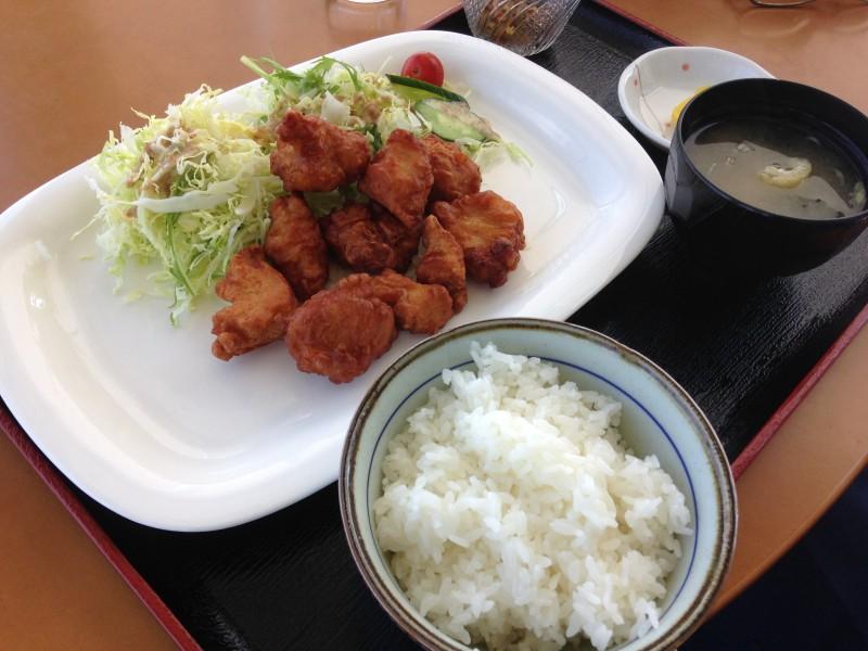 江別ホルモン食堂