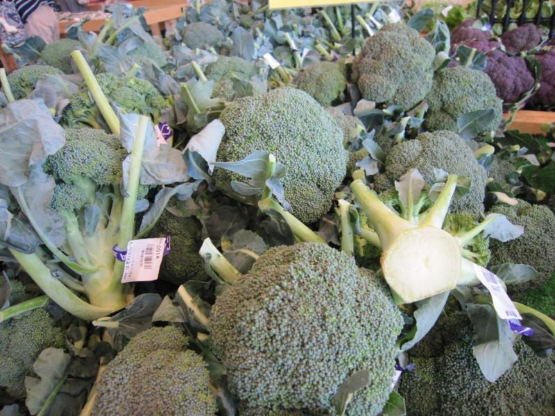 のっぽろ野菜直売所