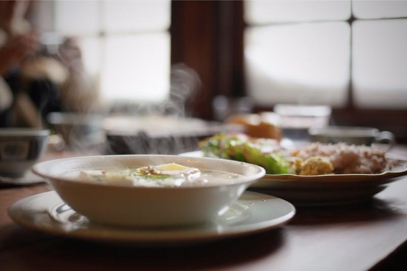 Bistro & Cafe soüp