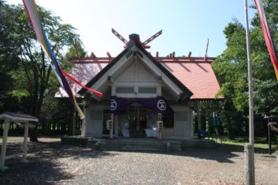 野幌神社宵宮・例大祭