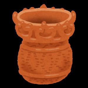えべつ式土器づくり体験