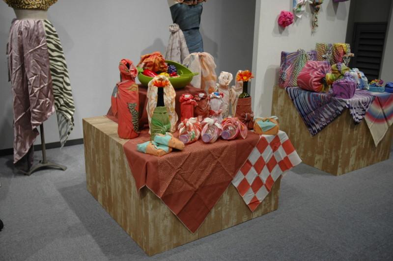 えべつFUROSIKIフェスティバル2019 ~風呂敷デザインコンテスト~