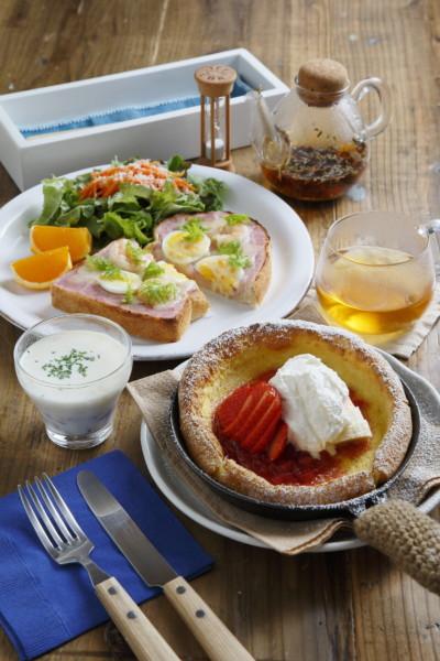cafe&food Bon vivant(ボン ヴィヴァン)