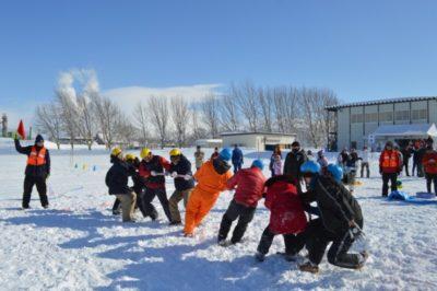 えべつ・冬のスポーツまつり(競技参加受付 1/12〜25)