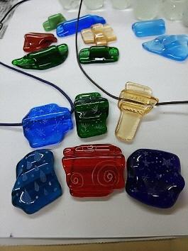 Glass Art Mixt