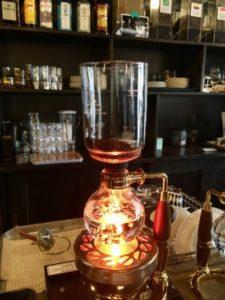街の灯台 喫茶ファロ