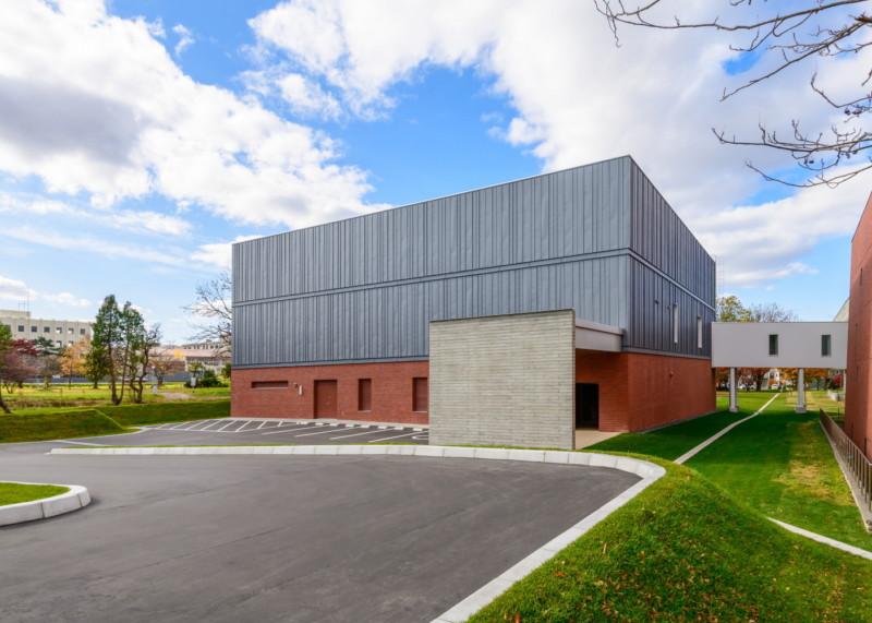 北海道立文書館