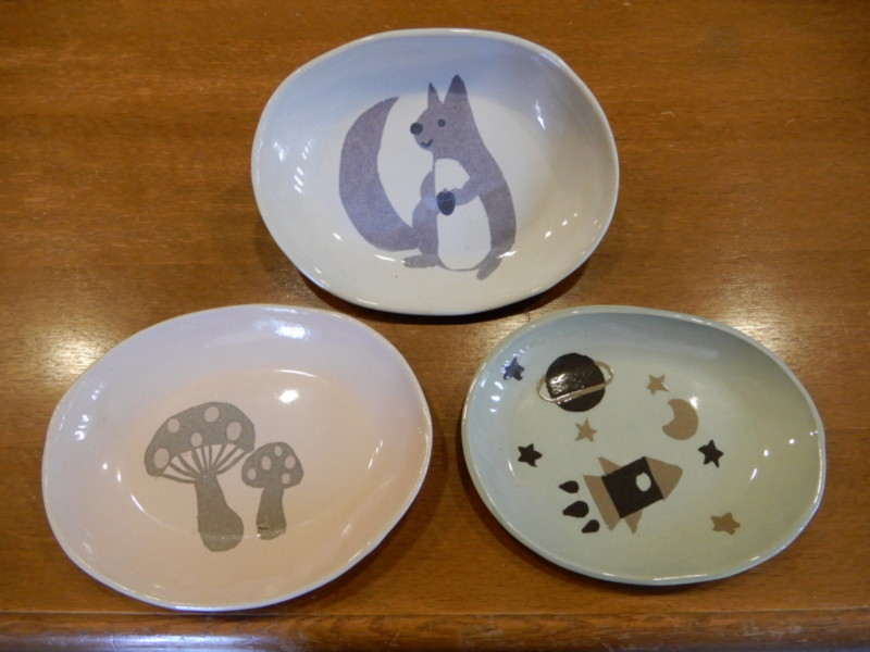 夏の親子陶芸体験~パスタ皿を作ろう!~