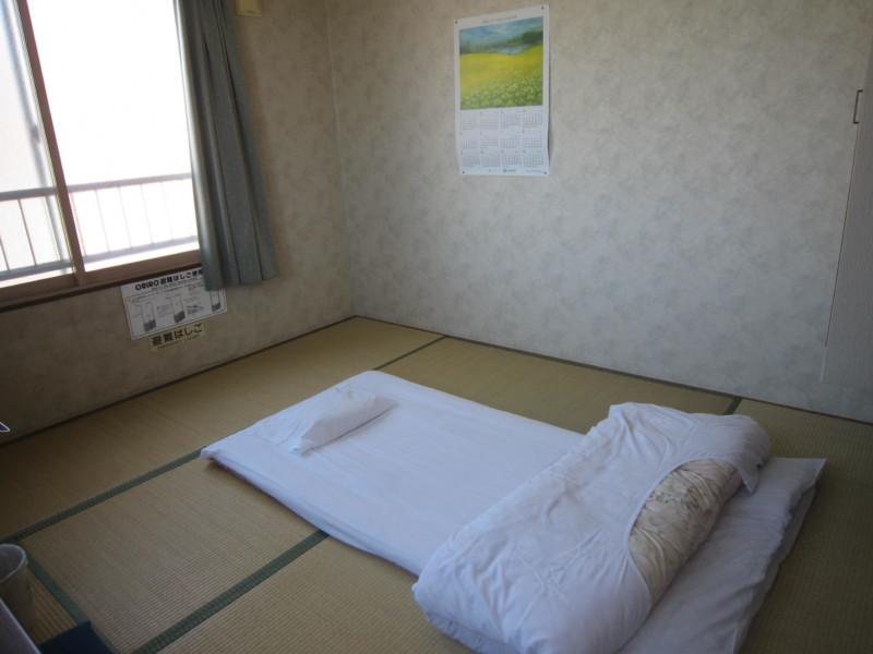 ビジネスホテル野幌