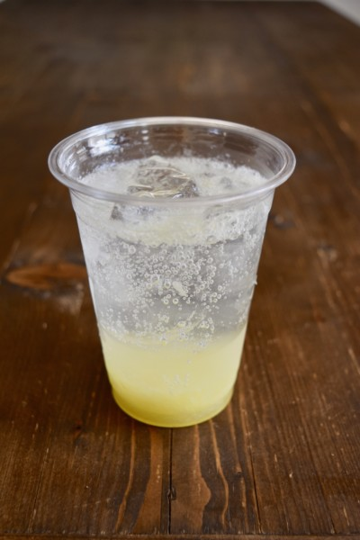 燻製と檸檬 Bitters