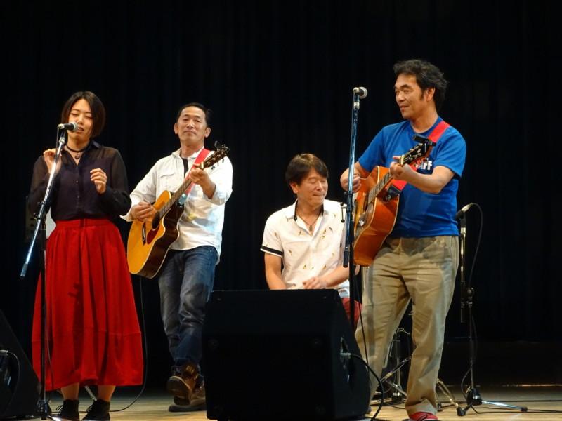 第67回江別市民文化祭